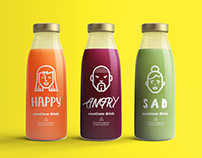 Emo Drinks
