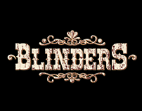 The Blinders Pub Project