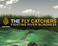 The Fly Catchers