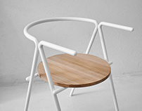 Chair 0.2 by LD Studio