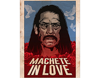 MACHETE IN LOVE