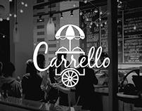 Carrello logotype.