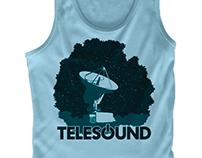 TELESOUND T-shirt