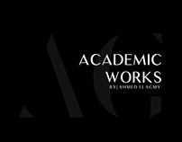 ACADEMIC WORKS | Manually