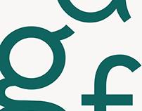 Rimu typeface