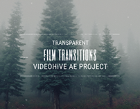 Transparent Film Transition