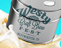 Westy Craft Brew Fest