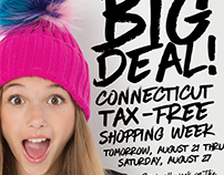 Tax-Free Shopping Week