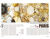 Multimedia magazine | Personal Portfolio