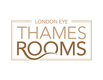 London Eye Thames Rooms Identity & Design