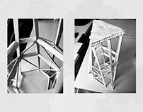 Taller Técnico I. Estructura de Papel.