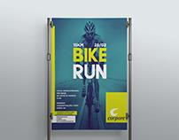 Bike Run | Corpore