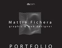 Portfolio Mattia Fichera - DScom