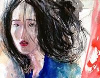 KIMONO ARTIST's BOOK