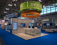 exhibition design - international tradeshow