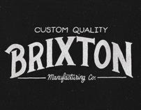 Custom Quality - Brixton