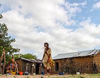 Iwa - una historia wayuu