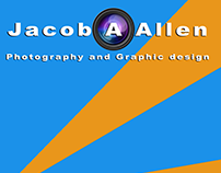Jacob A Allen: Photography and Graphic Design logo