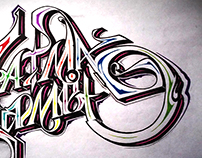 Typography   Sketch