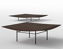 Ibiza Forte - Coffee Table