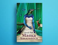 Mama Amazonica, Book Cover