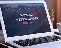 Mobirise Free Website Builder v4.3.4 - View Modes!