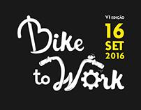 BIKE TO WORK // LISBON '16