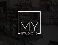 My Studio ID - Interior Designer Website