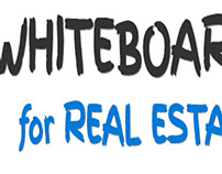 Whiteboard Video Pack For Real Estate Agents