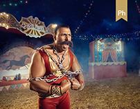 The Circus (El Abd)