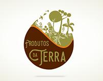 Produtos da Terra - Alimentos ecológicos