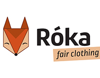 "Fashion Label ""Róka - fair clothing"""