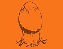 Double yolk race. Video Game Design