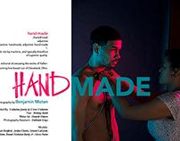 HANDMADE: Vallentine Jewelry Fashion Story