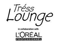 Business kit for #Tress lounge group