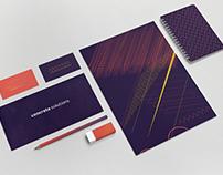 Concrete Solutions - Rebranding