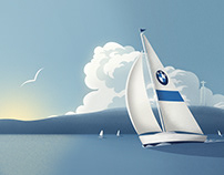 BMW Sailing Academy