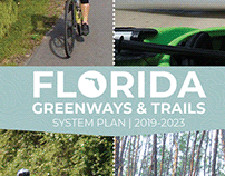 Florida Greenways & Trails System Plan Booklet