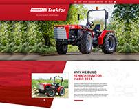 Renner Traktor
