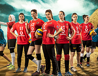 Egypt Volleyball Cup Champions - Ahly SC