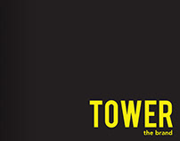 Tower Rebrand