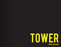 Tower Rebrand