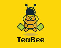 Tea Bee logo