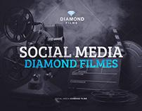 DIAMOND FILMS | Social Media