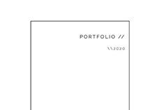 Graphics Design // Portfolio