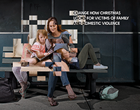 Anglicare WA - Christmas Appeal Activation