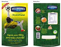Projeto Unileversitário-case Hellmann's