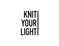 knit your light