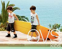 Ovs Kids S/S 2015 Campaign