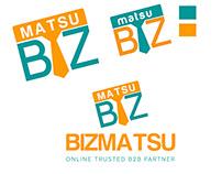 Logo Bizmatsu